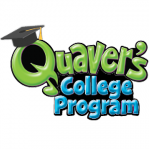 Quaver's College Program